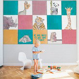 Coordonne Puzzle Multi Mural - Product code: 6100060