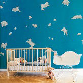 Coordonne Cloudy Sheep Multi Mural