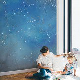 Coordonne Counting Stars Multi Mural