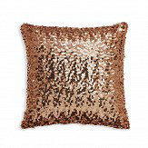 Arthouse Sparkle Cushion Bronze - Product code: 008327