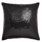 Arthouse Glitz Cushion Black - Product code: 008333