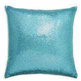Arthouse Glitz Cushion Teal / Gold - Product code: 008332