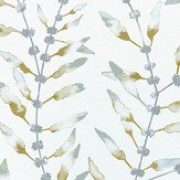 Harlequin Chaconia Lagoon / Linden Wallpaper - Product code: 111636