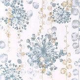 Harlequin Moku Ocean / Sand Wallpaper - Product code: 111654