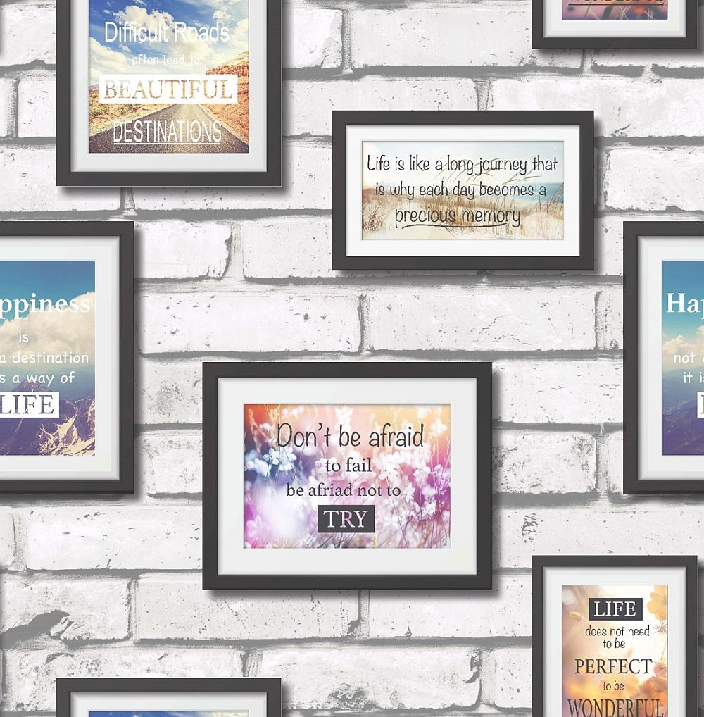 Colorful Destination Frames Elaboration - Picture Frame Ideas ...