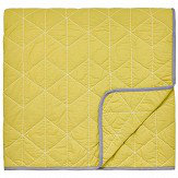 Scion Tetra Quilted Throw