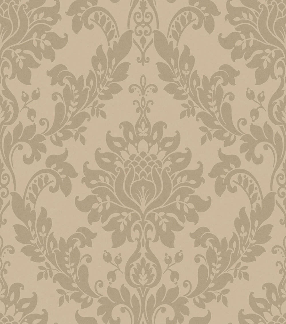 Albany Clara Sand Wallpaper - Product code: 33989