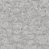 Albany Hadrian Plain Silver Wallpaper - Product code: 35452