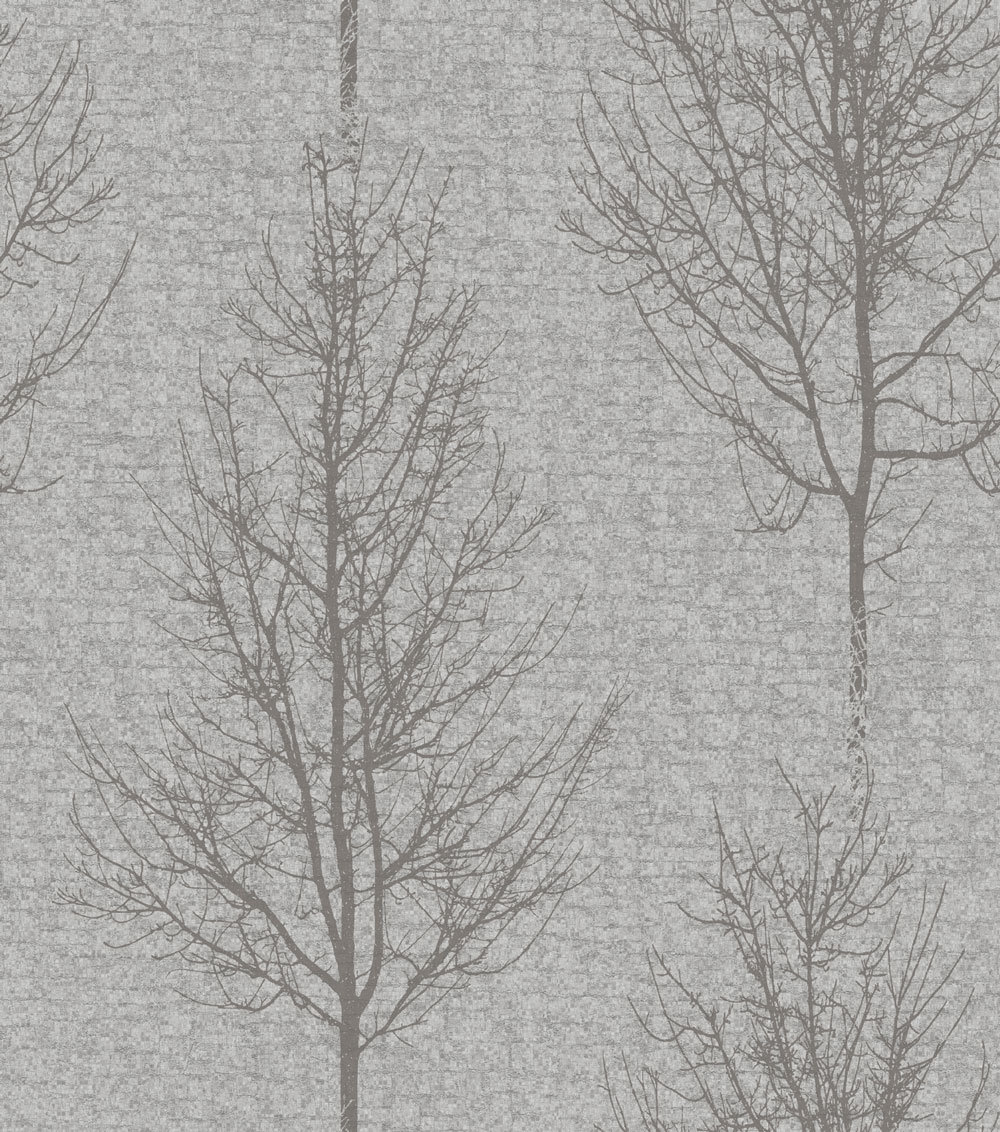 Albany Hadrian Silver Wallpaper - Product code: 35462