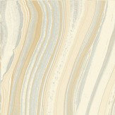 Brewers Agate Cream Wallpaper