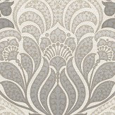 Brewers Twill Grey Wallpaper - Product code: FD22428