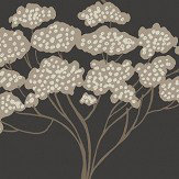 Brewers Banyon Tree Charcoal Wallpaper - Product code: FD22411