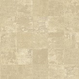 The Paper Partnership Ditchling Beige Wallpaper