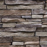 Albany Stone Multi Wallpaper - Product code: 12365