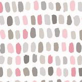 Albany Dash Pink Wallpaper - Product code: 12411