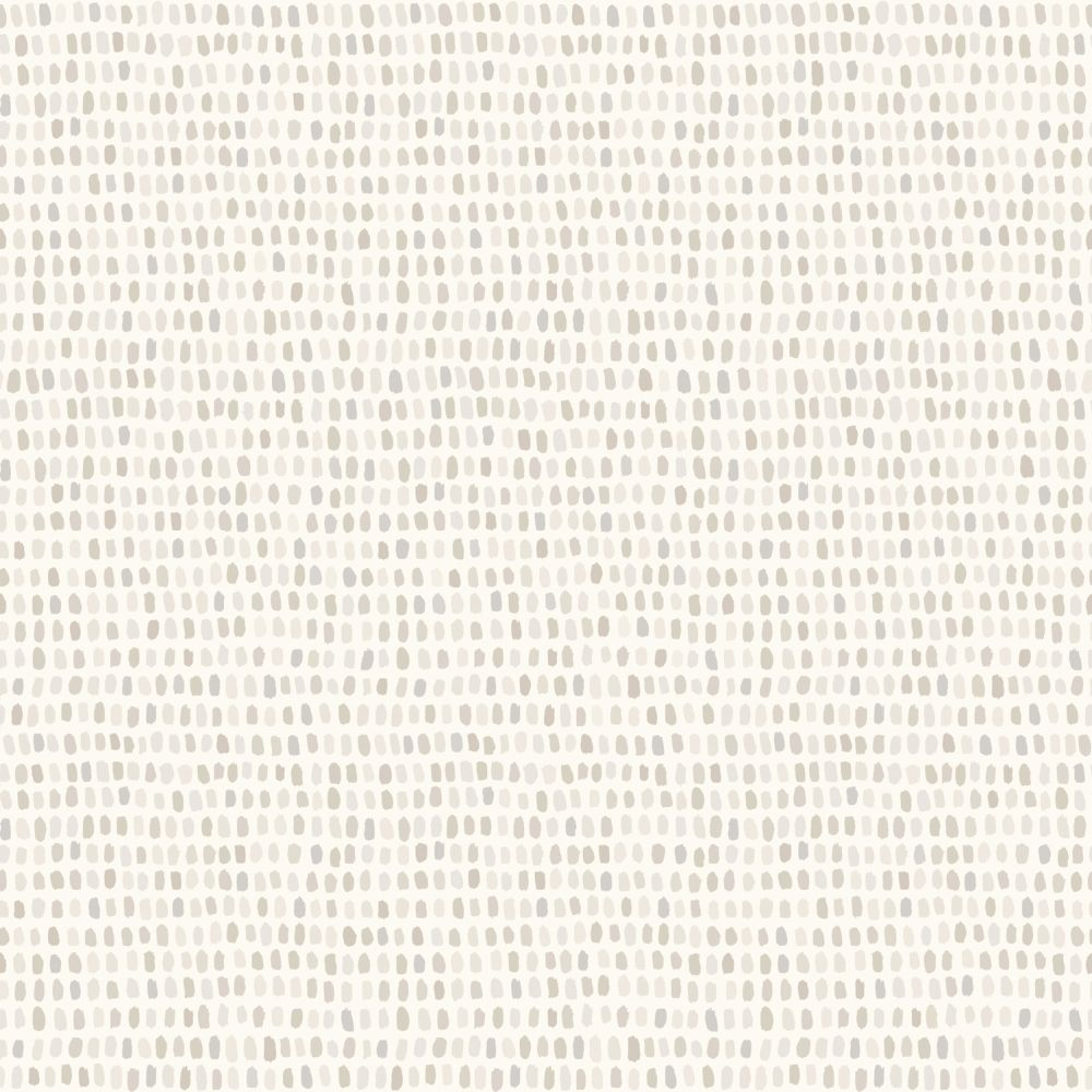 Albany Dash Beige Wallpaper - Product code: 12413