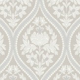 Albany Pienza Taupe Wallpaper - Product code: 35480