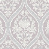 Albany Pienza Heather Wallpaper - Product code: 35481