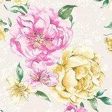 Albany Josephine Pearl Wallpaper