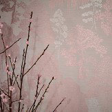 Arthouse Meili Rose Gold Wallpaper