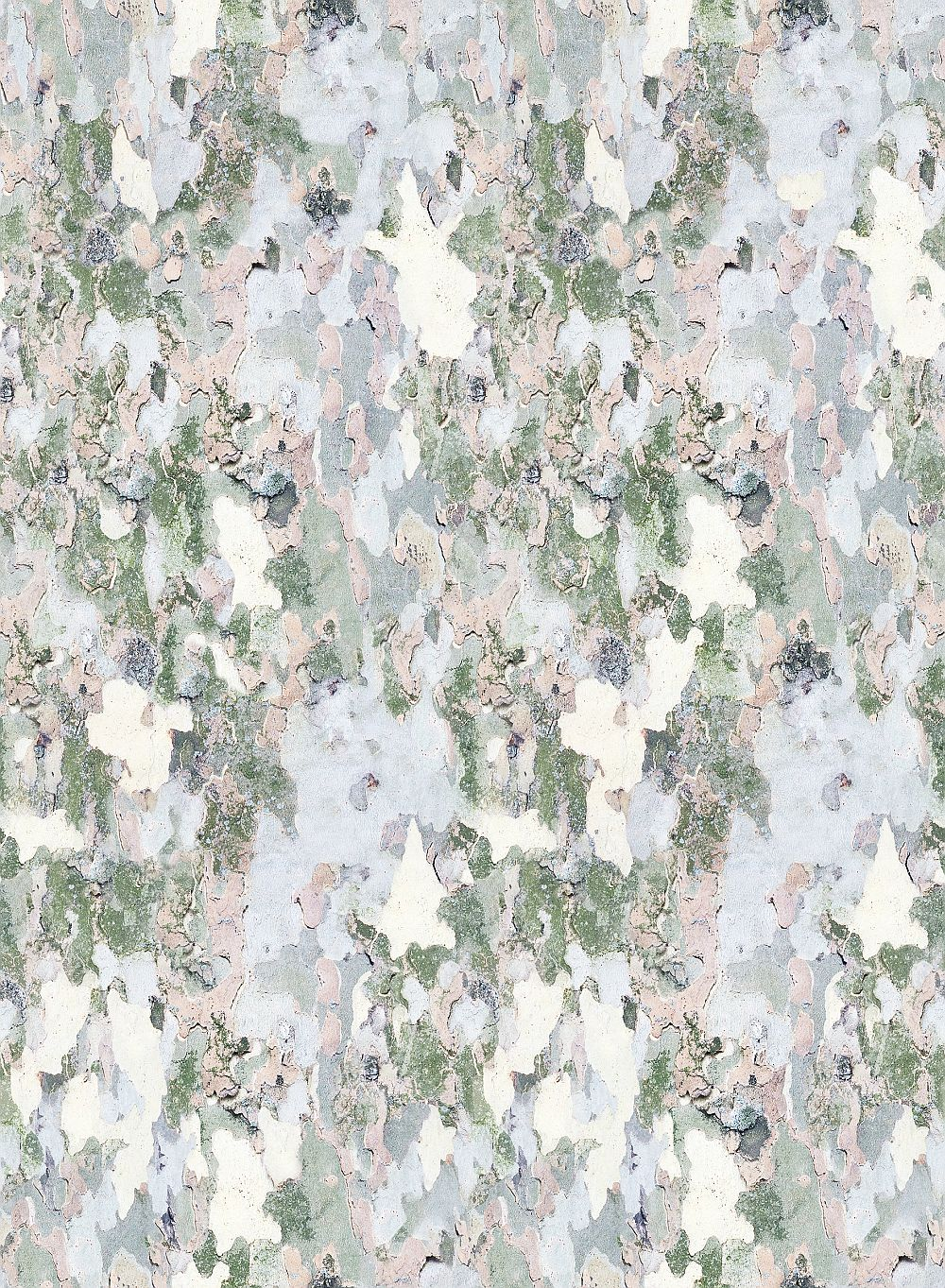 Ella Doran Camouflage Multi Wallpaper main image