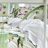 Designers Guild Floreale Grande Double/ King Flat Sheet Duvet Cover