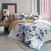 bluebellgray Florrie Super King Duvet Duvet Cover