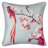 Arthouse Kotori Sky Blue Cushion