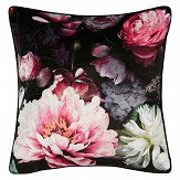 Arthouse Momoka Velvet Cushion Multi-coloured