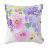 bluebellgray Wisteria May Cushion
