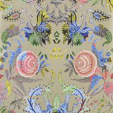 Christian Lacroix Noailles Or Wallpaper - Product code: PCL1007/05
