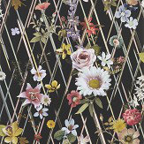 Christian Lacroix Rocaille Nuit Wallpaper - Product code: PCL1005/04