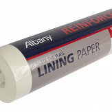 Albany Albany Reinforced Paste the Wall Lining Lining Paper - Product code: DC07053005