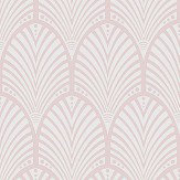 Albany Gatsby Dusky Pink Wallpaper - Product code: 65252