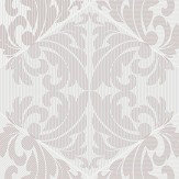 Albany Zena Dusky Pink Wallpaper - Product code: 65273