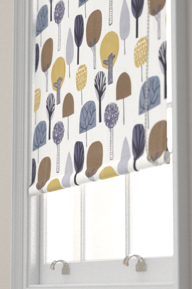 Scion Liora Honey / Cocoa / Slate Blind - Product code: 132144