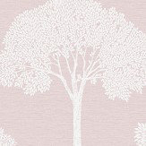 Albany Ambleside Dusky Pink Wallpaper