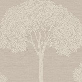 Albany Ambleside Taupe Wallpaper