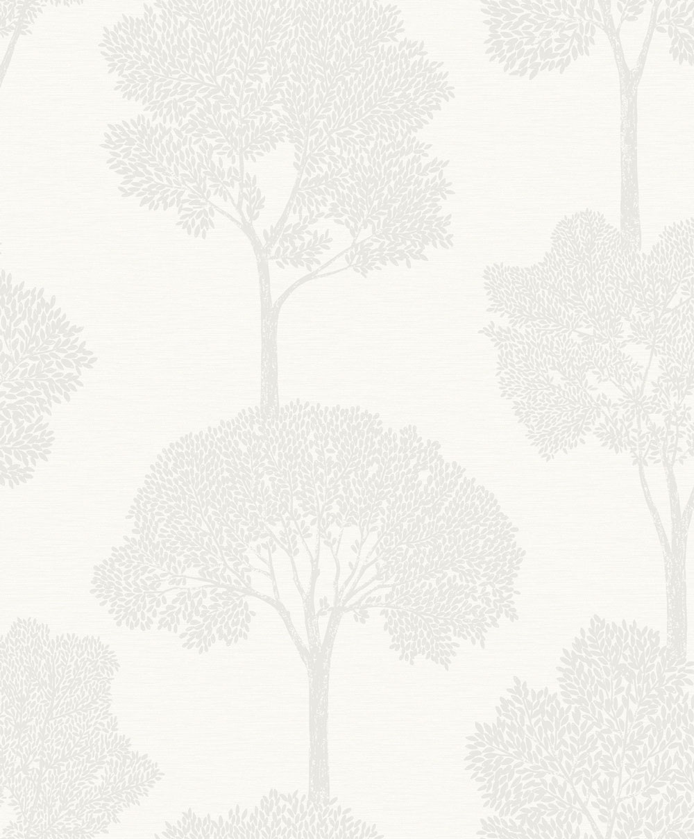 Albany Ambleside White Wallpaper - Product code: 65319
