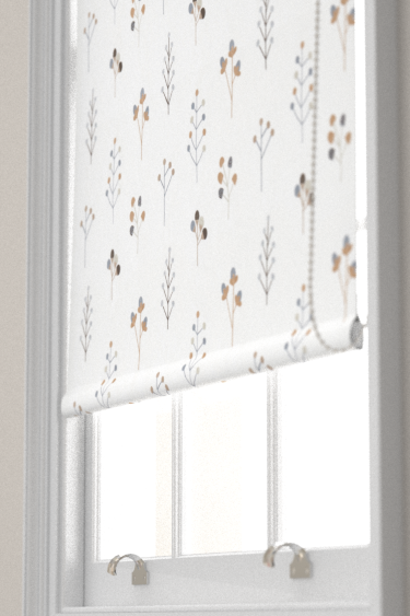 Scion Mukula Slate / Biscuit / Charcoal Blind - Product code: 132156