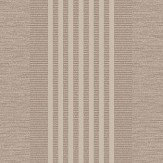 Albany Ambleside Stripe Taupe Wallpaper