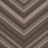Carlucci di Chivasso Chinotto Dark Brown Wallpaper - Product code: CA8258/021