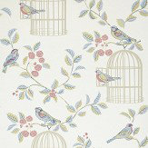 iliv Songbird Eau de Nil Wallpaper