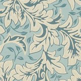 iliv Everglade Cornflower Blue Wallpaper