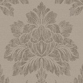 Albany Salvador Taupe Wallpaper