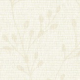 Albany Shimmer Trail Cream Wallpaper