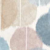 Harlequin Circulo Denim / Nude / Sky Fabric - Product code: 120580
