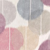 Harlequin Circulo Damson / Viola / Slate Fabric
