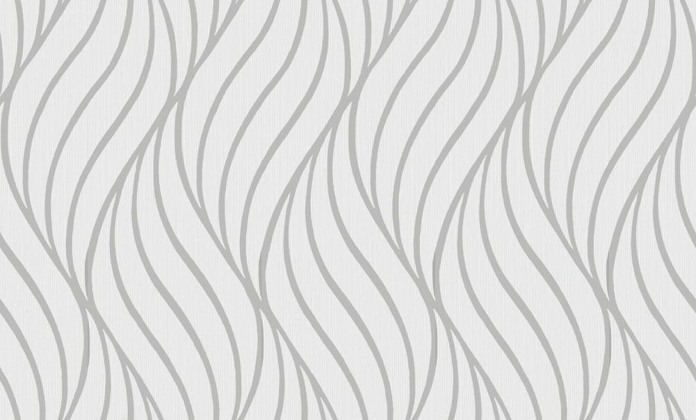 Albany Maddox Silver Wallpaper - Product code: 65261