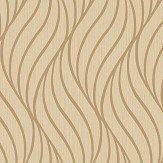 Albany Maddox Gold Wallpaper - Product code: 65262
